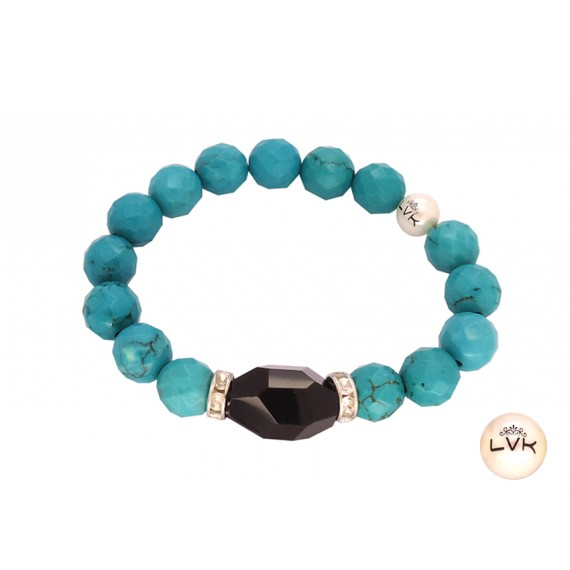 Black Diamond | Turquoise